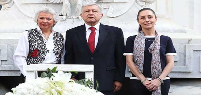 López Obrador pide tranquilidad