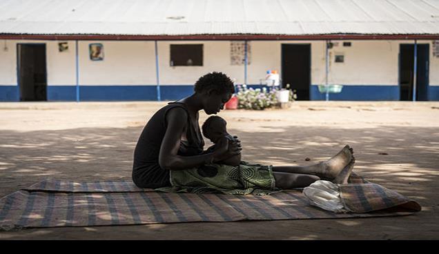 Conflictos y sequía causan hambruna a 124 millones de personas, alerta la ONU