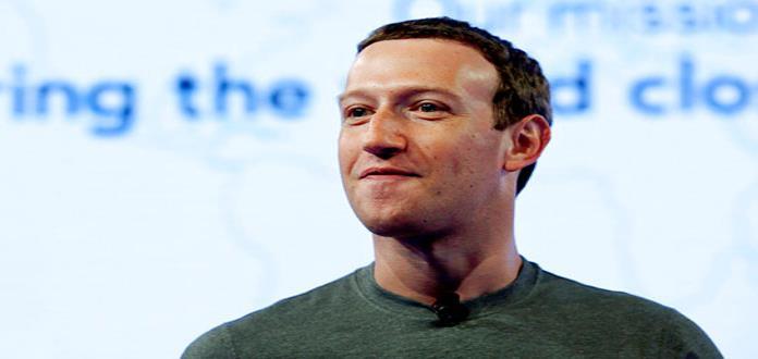 Zuckerberg busca aliviar la presión que pesa sobre Facebook