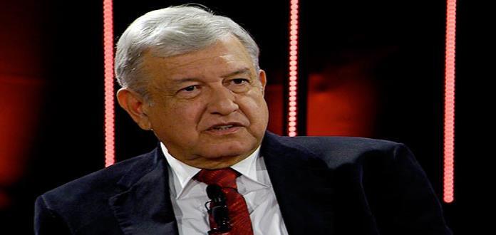 No estoy obcecado con la Presidencia para ser un mandatario mediocre, dice AMLO a Milenio TV