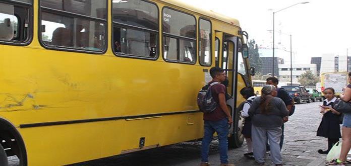 Falta de reglamento retrasa entrega de becas para transporte a universitarios: FUP