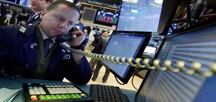 Wall Street cae por sanciones comerciales de EEUU a China
