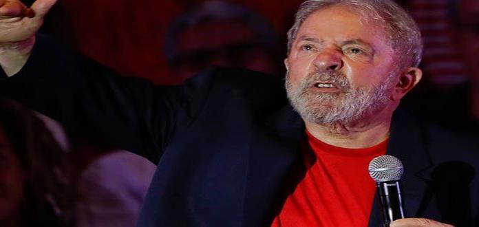 Corte Suprema de Brasil aplaza juicio y Lula no irá a prisión hasta veredicto final