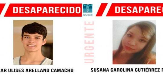 Universidad de Guadalajara reporta más estudiantes desaparecidos