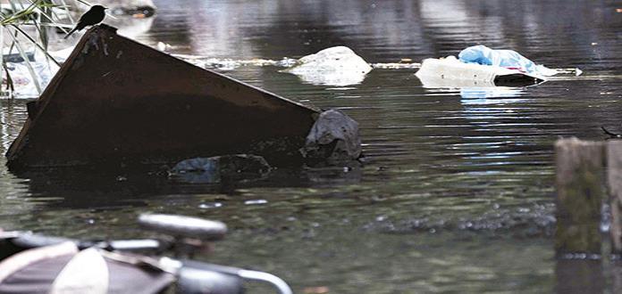 Piden más agua tratada para ZI y termoeléctrica
