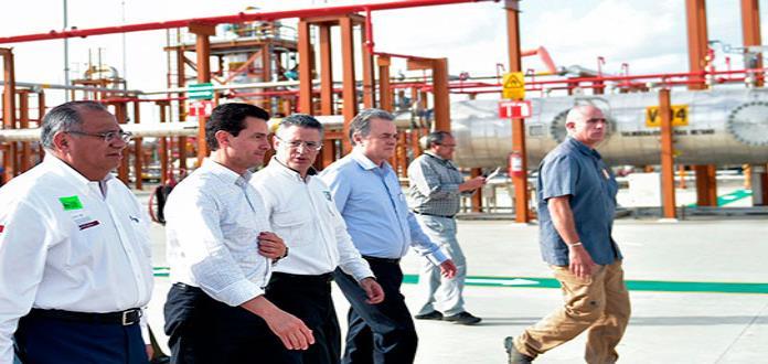 """""""Retroceso, cancelar reforma energética"""""""