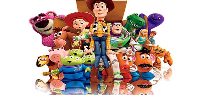 """""""Toy Story 4"""" llegará al cine 787d4ebb30b"""