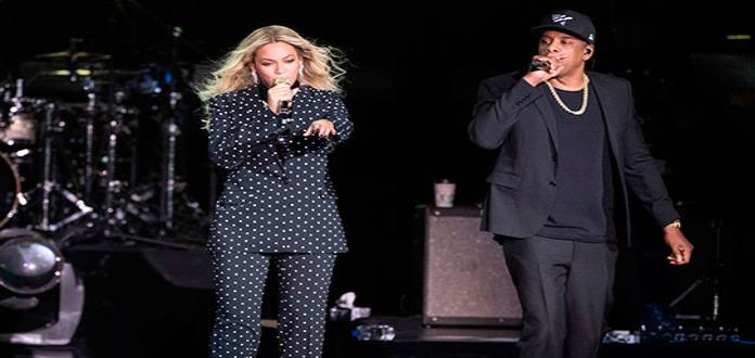 Beyoncé hizo historia en EU