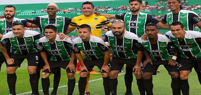 Quedaron definidos los juegos de semifinales en liguilla del Ascenso MX