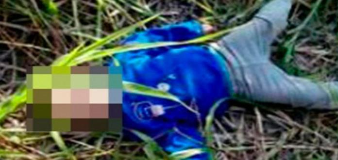 Asesinan a otro niño en menos de 48 horas