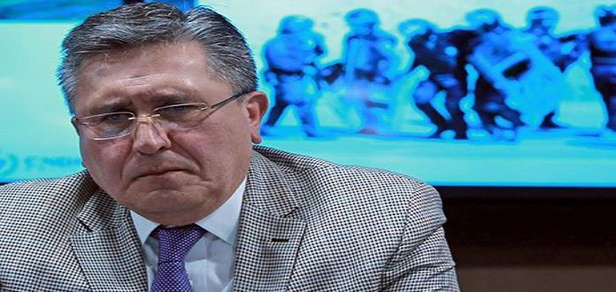 Pide CNDH protocolo de seguridad para proteger a alcaldes