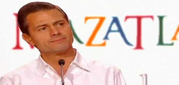 Un gobierno que no acepta la crítica, siembra la intolerancia: Peña Nieto