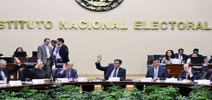 INE recibe primeras solicitudes de protección para candidatos