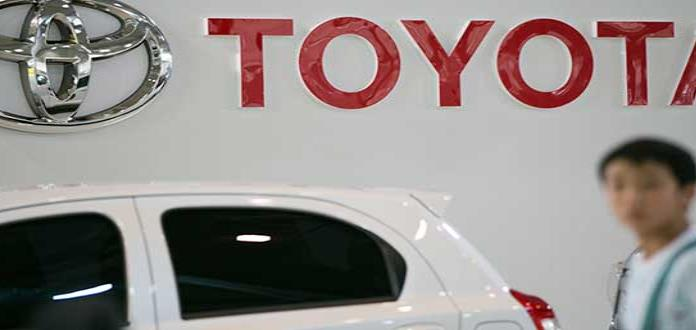 Vehículos pronto se comunicarán entre sí: Toyota