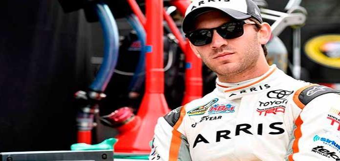 Piloto mexicano Daniel Suárez termina en lugar 11 en Óvalo de Bristol