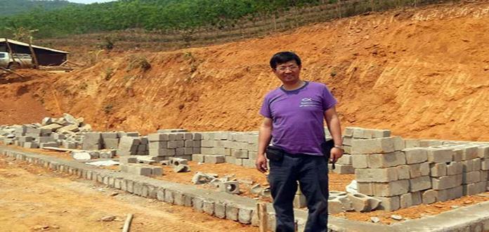 Piden  clemencia para pastor preso en China