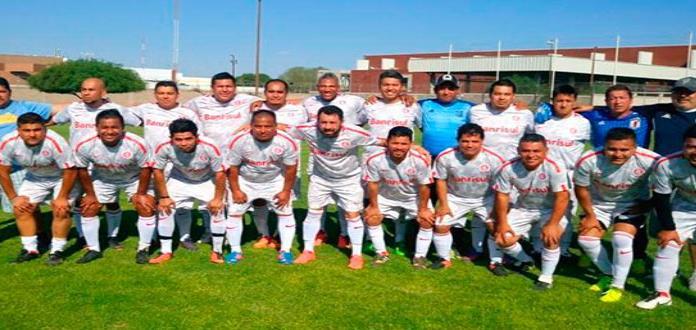 Deportivo VIMAR doblega por 3-2 a Real Moneda