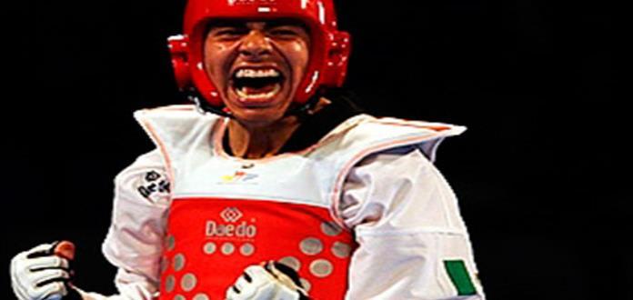 Selección Mexicana de TKD viajó a China