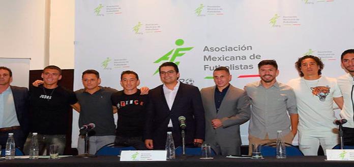 "AMFpro y altos mandos se reúnen para definir ""pacto de caballeros"""