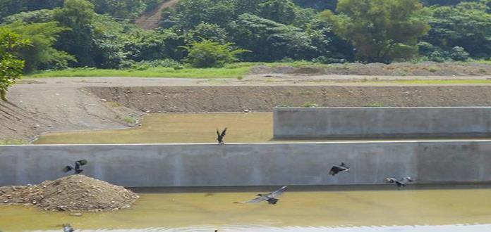 Exigen una auditoría para tratadora de agua