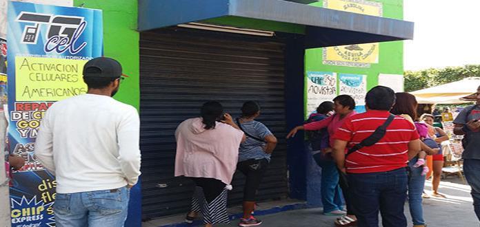 Clientes de Telcel acusan a Movistar de bloquear líneas