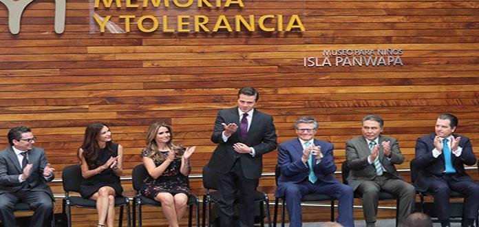 """""""La tolerancia, clave para sana convivencia"""""""