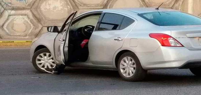 Asesinan a un automovilista en la carretera 57