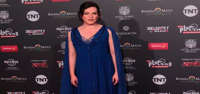 Denuncian en Chile una campaña neonazi contra la actriz Daniela Vega