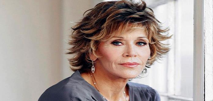 Jane Fonda se apunta con Quentin