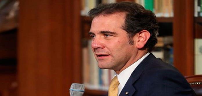 La mesa está puesta para el debate: Lorenzo Córdova