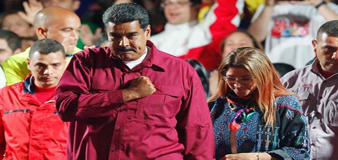 Nicolás Maduro es reelecto en Venezuela