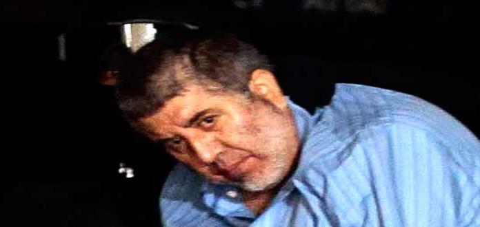 Juez concede amparo a Vicente Carrillo Fuentes contra formal prisión