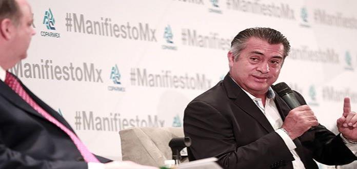 Asegura Rodríguez Calderón que respetará a quien gane comicios