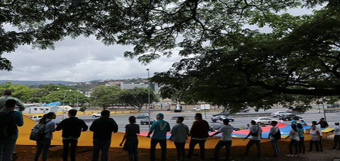 Varios países, contra elección en Venezuela