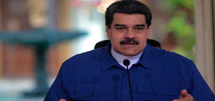 Asamblea venezolana declara a Maduro usurpador de la presidencia
