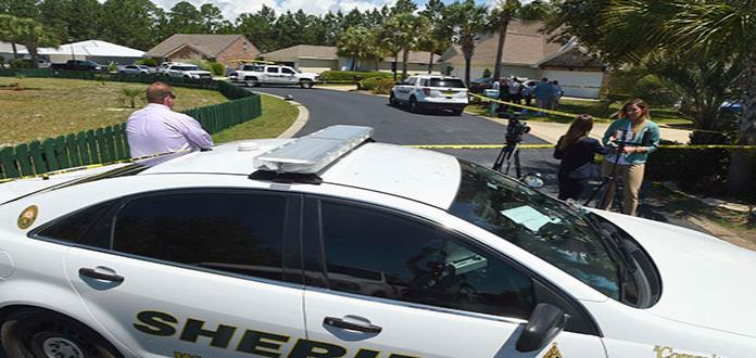 Tiroteo en Florida, hallan muerto al presunto autor