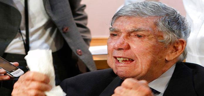 Muere en Florida el anticastrista y exagente de la CIA Luis Posada Carriles