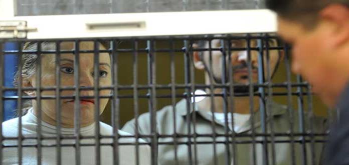 Abogados de Elba Esther presentan denuncia ante la CIDH