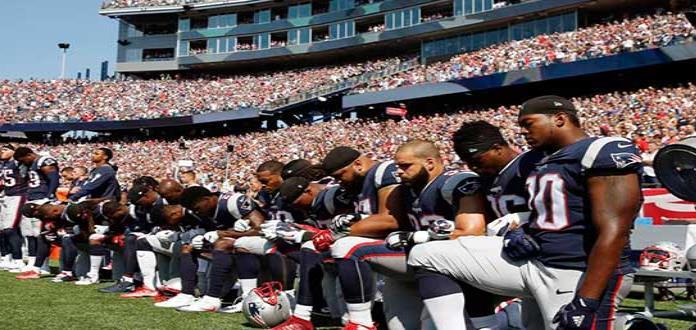 Dueños de equipos de NFL adoptan nueva regla sobre himno