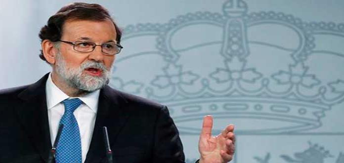 Corte española condena al partido de Rajoy por corrupción