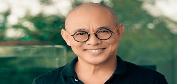 Jet Li reaparece ante los rumores