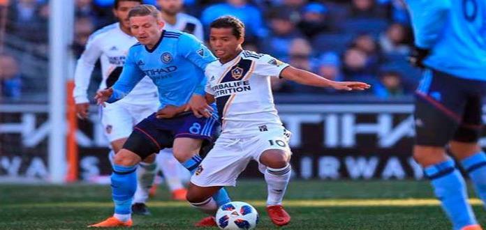 La era de los Dos Santos es la peor del LA Galaxy: MLS