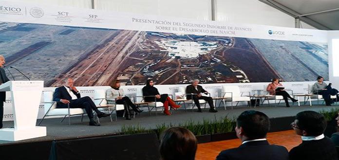 Se dispara inversión del Nuevo Aeropuerto 60 mil mdp más que la propuesta original: ASF
