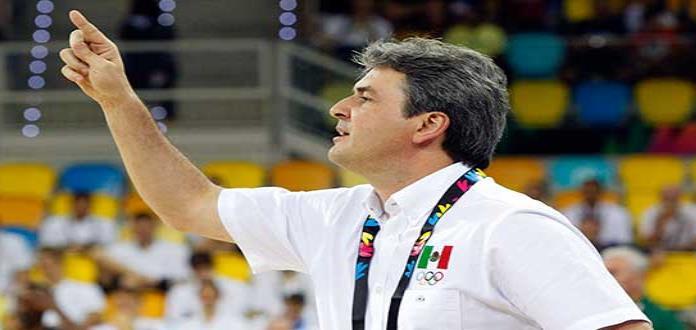 Valdeomillos deja de ser entrenador de Selección de Baloncesto