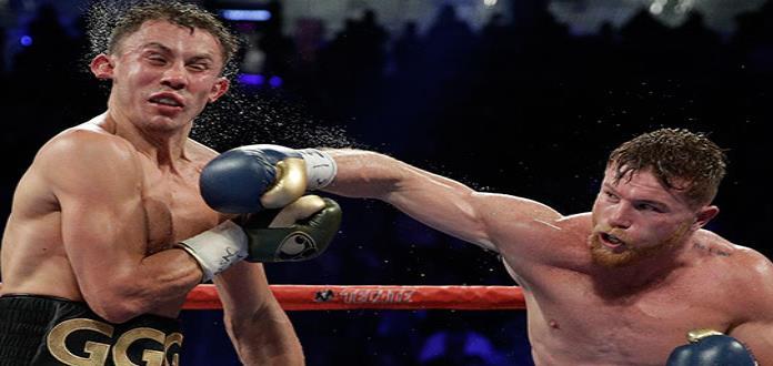 GGG tiene miedo, no quiere pelear vs. Canelo: De la Hoya