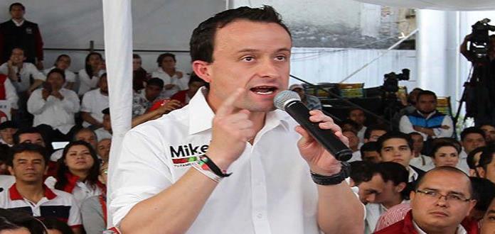 Mikel Arriola rechaza construcción de edificios sin garantizar servicios