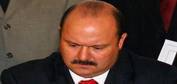 Aseguran otros cuatro ranchos del exgobernador César Duarte