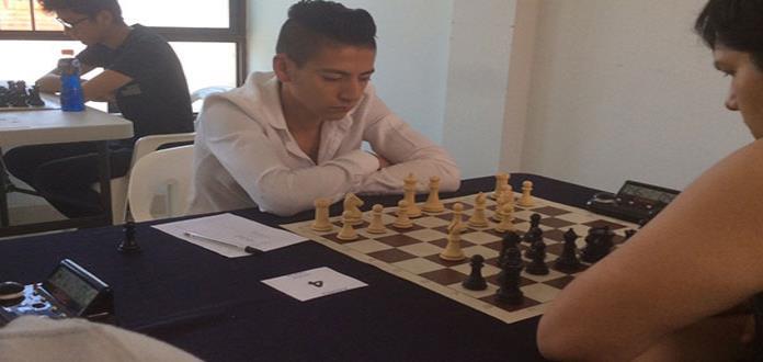 Isaac V. Tello y Dante Tinajero van al Nacional de Ajedrez