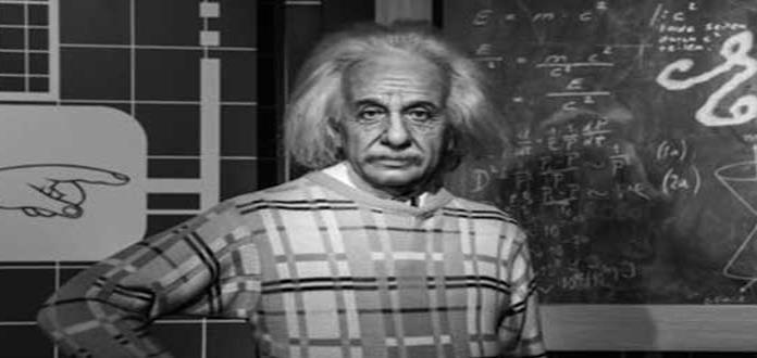 Diarios de Albert Einstein revelan comentarios considerados racistas