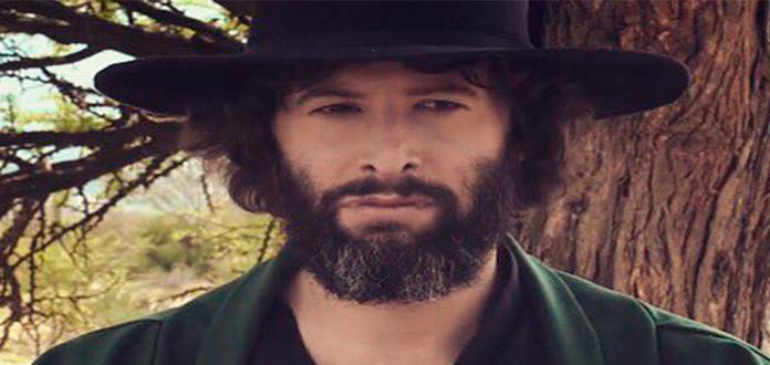 Adan Jodorowsky estrena videoclip